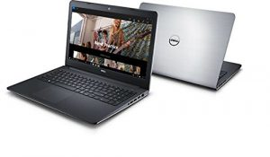 Dell Inspiron 15.6-inch 5000 Series 2016 Newest Edition i5-5200u 8gb 1tb