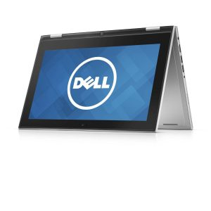 Dell Inspiron i3000-10099SLV Laptop and Tablet