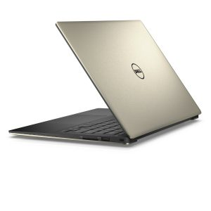 Dell XPS 13 XPS9350-5342GLD 13.3-Inch QHD+