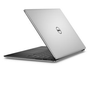 Dell XPS9350-4007SLV 13.3 Inch QHD+