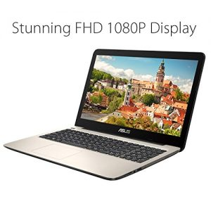 ASUS F556UA-AS54 15.6 inch Full HD Laptop