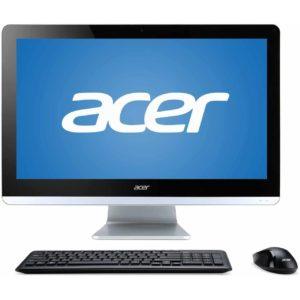 Acer Aspire - AZC-700G-UW61 19.5 inch All-in-One Desktop