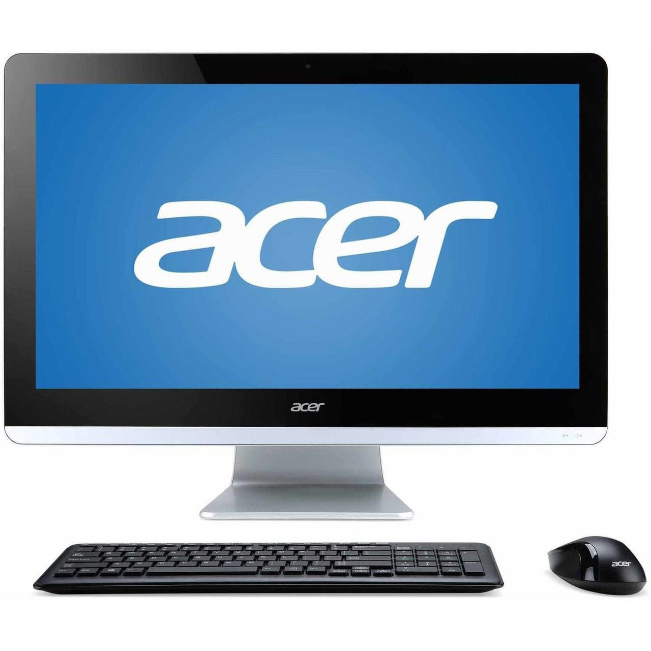 Acer Aspire - AZC-700G-UW61 19.5 inch All-in-One Desktop