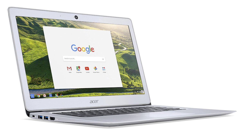 Acer Chromebook 14 CB3-431-C5XK