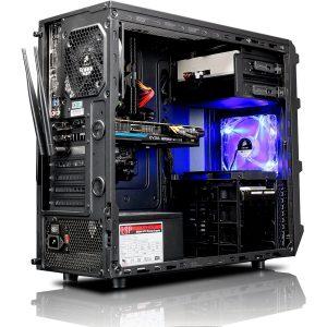 CybertronPC Palladium 970Z Gaming Desktop Computer
