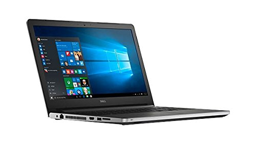 Dell Inspiron 15 i5555-2866SLV Laptop