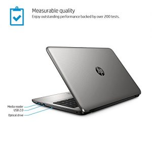 HP 15-ay013nr 15.6 inch Full-HD Laptop