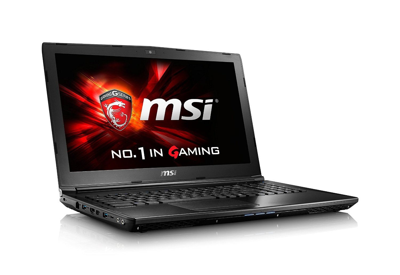MSI GL62 6QF-893 15.6 GAMING NOTEBOOK LAPTOP GTX 960M