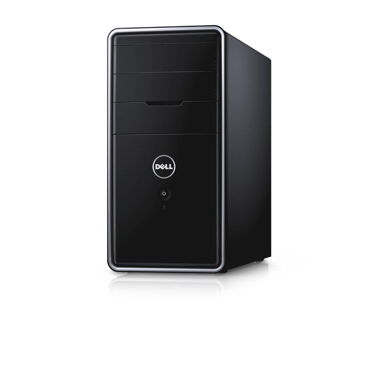 Dell Inspiron i3847-6934BK Desktop Computer