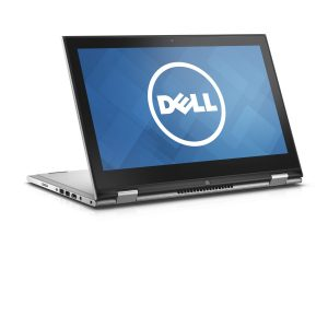 Dell Inspiron i7359-8404SLV 13.3 Inch 2-in-1 Touch Laptop