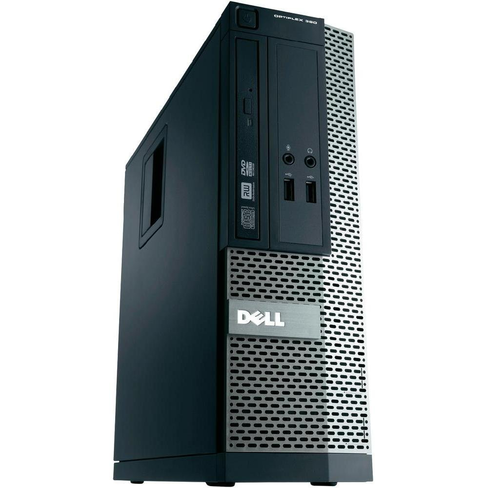 Dell Optiplex 390 Sff Desktop Business Pc Review