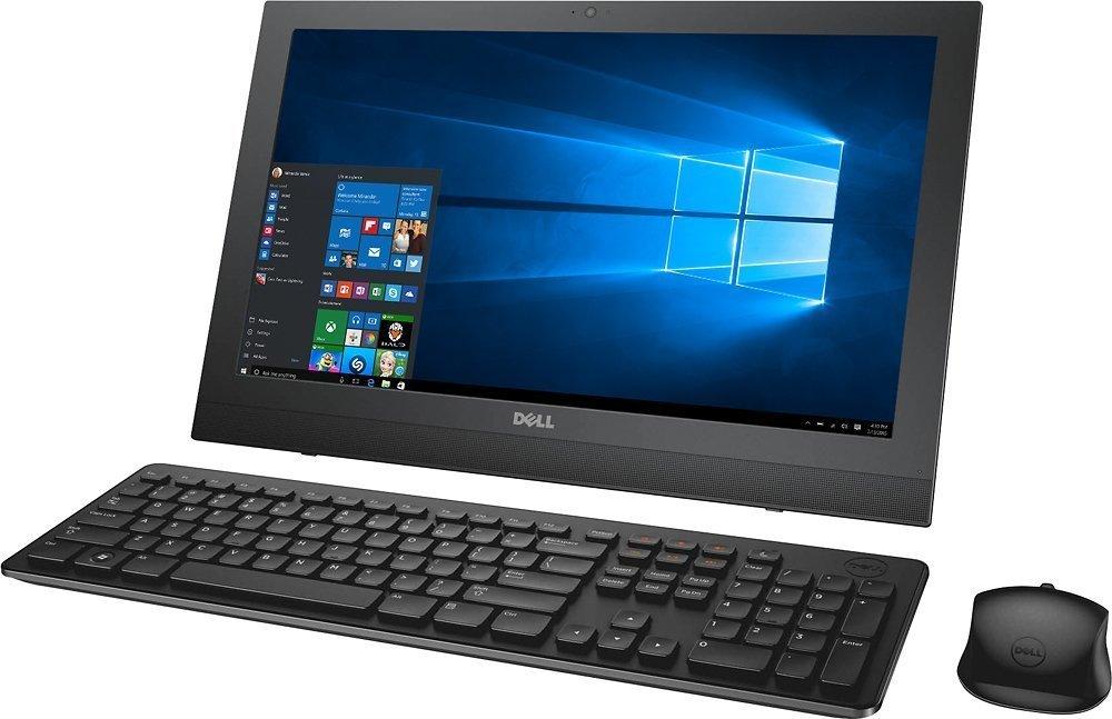 Dell Inspiron 3000 19.5-Inch HD