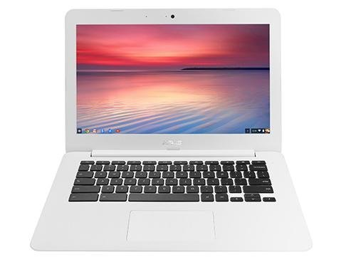 ASUS C300SA-DS02 Chromebook 13.3 inch HD