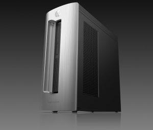 HP ENVY Desktop 750-210ms