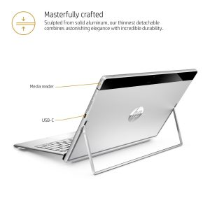 HP Spectre X2 12-a008nr 12 inch Detachable Laptop