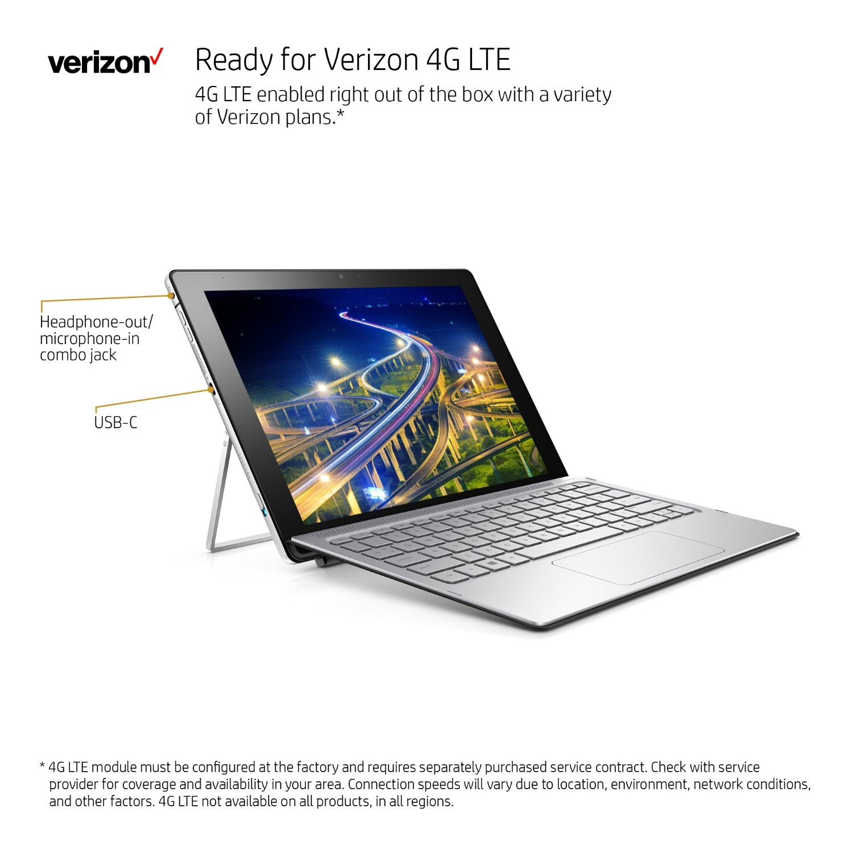 HP Spectre X2 12-a008nr 12 inch Laptop
