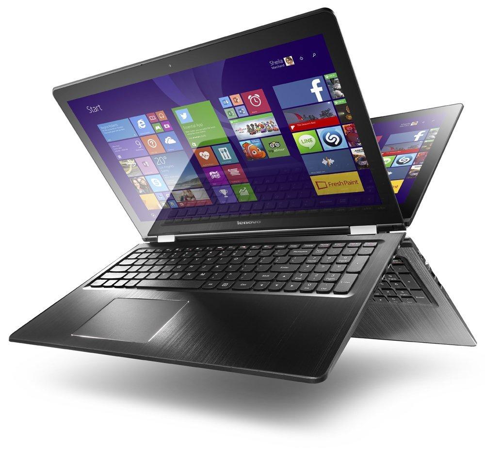 Lenovo Flex 3-1580 15.6 inch Convertible Notebook 80R4000XUS