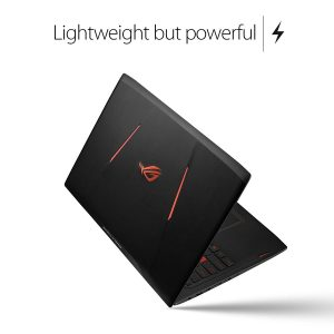 ASUS ROG GL502VS-DB71 laptop review