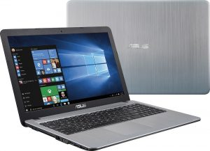 Asus VivoBook X540SA 15.6 inch Laptop