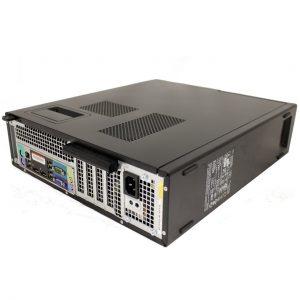 Dell Optiplex 7010 SFF Desktop Computer
