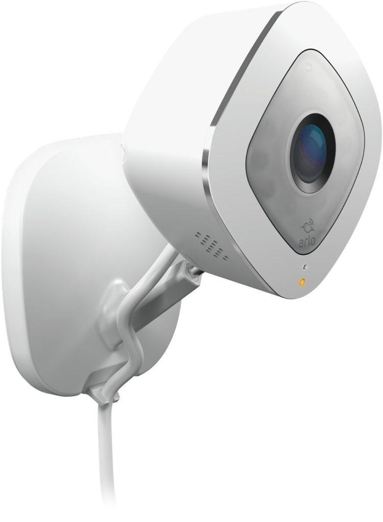 Netgear Arlo Q Vmc3240 1080p Hd Security Camera With