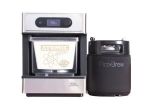 Pico - Craft Beer Brewing Appliance