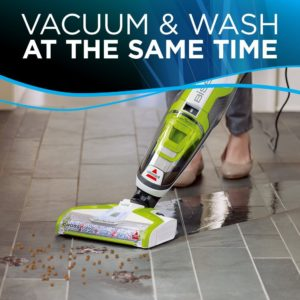 Bissell 1785A Cross Wave All-in-One Multi-Surface Cleaner