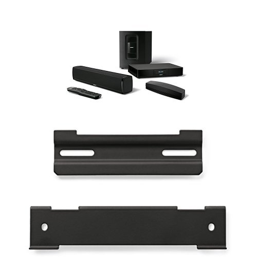 Bose SoundTouch 120 Home Theater System with Wall Mount
