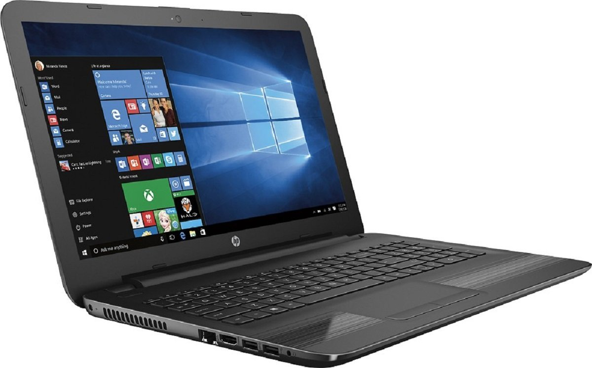 HP Pavilion 15-BA079DX - 15.6 inch HD Touch