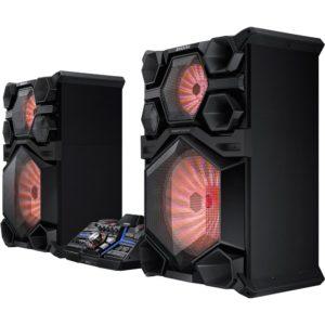 Samsung MX-JS9500 4000 Watts GIGA Sound System