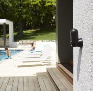 Canary Flex CAN600USBK Indoor Outdoor HD Camera