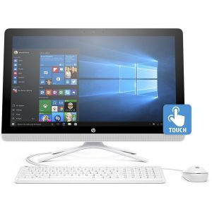 HP 24-g020 All-in-One Desktop