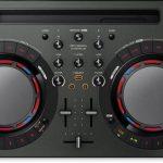 PIONEER DJ DDJ-WEGO4-K DJ CONTROLLER