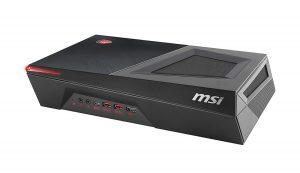 2017 MSI Trident 3 VR7RC-020US Gaming Desktop Computer GTX 1060