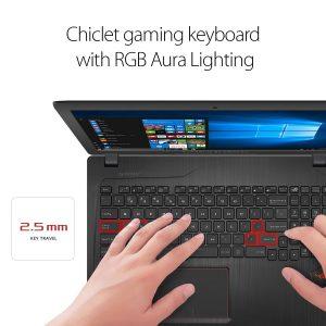 ASUS ROG Strix GL753VD 17.3 inch Gaming Laptop