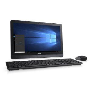 Dell Inspiron i3263-8500BLK 21.5 AIO Desktop