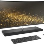 Latest 2017 HP ENVY 34 CURVED All-In-One Desktop i7-7700T Quad Core