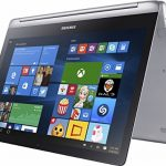 Samsung Flagship Premium Notebook 7 Spin 2-in-1 15.6