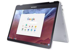Samsung XE513C24-K01US Chromebook Plus