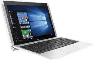 2017 HP Pavilion x2 Detachable Premium Flagship Laptop