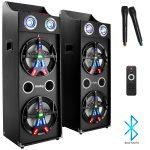 Frisby FS-4090ST Karaoke Machine PA