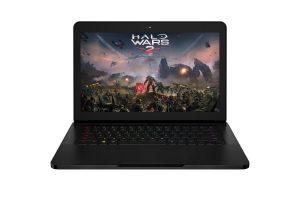 The Razer Blade (GeForce GTX 1060) 14 HD Gaming Laptop