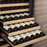 Allavino FlexCount Classic Series 174 Bottle Single Zone Wine Fridge