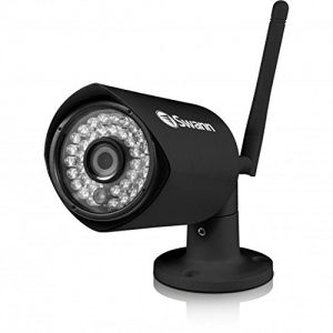 Swann CONVW-EZYVIEW 4 Channel 1080p Wireless Security Camera