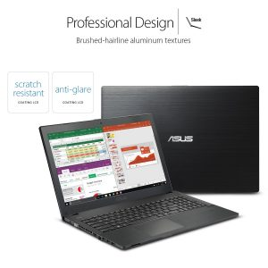 ASUS P-Series P2540UA-AB51 biz laptop