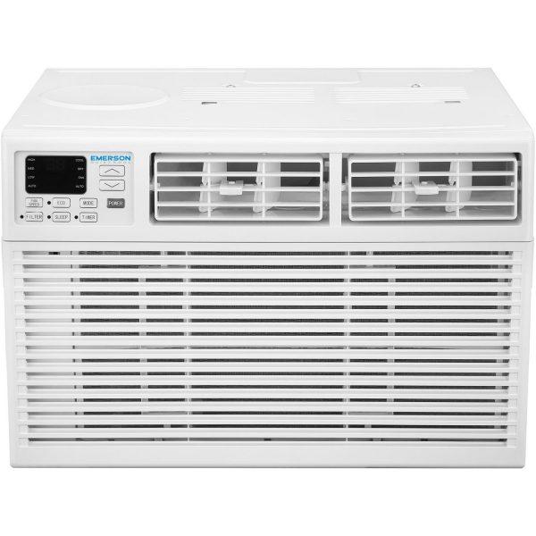 Emerson Quiet Kool EARC6RE1 6,000 Btu 115V Window Air Conditioner