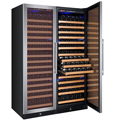 Allavino FlexCount Classic 2X-YHWR174-1SW Wine Cellar