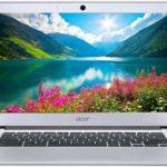Acer Chromebook 14 CB3-431-12K1