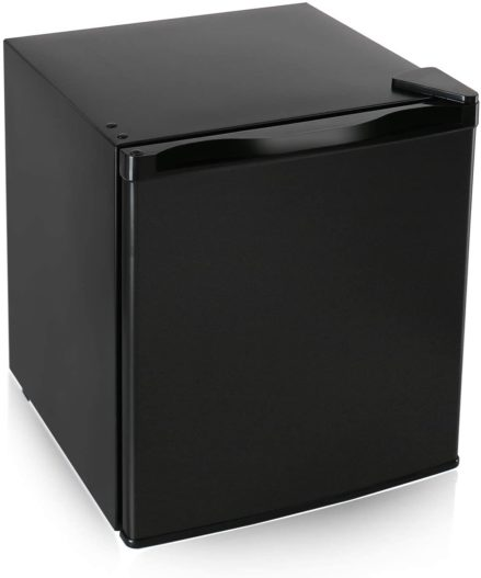 ELECWISH 1.1 cubic feet Mini Refrigerator