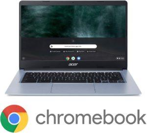 Acer Chromebook 314, Intel Celeron N4000